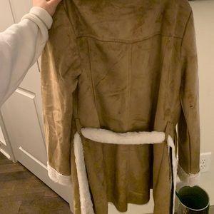 Softest jacket ever